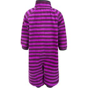 Color Kids Rilion Mini Fleece Suit Sparkling Cosmo